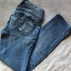Loft Jeans, modern slim